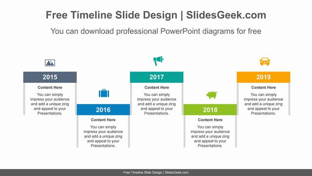 Finish-Line-Signpost-PowerPoint-Diagram feature image