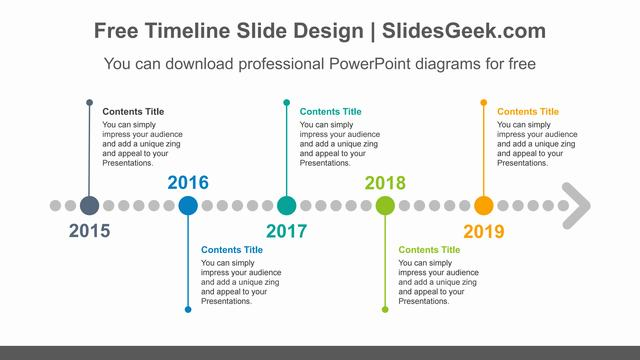 Horizontal-dotted-arrow-PowerPoint-Diagram-Template feature image