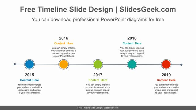Line-across-circles-PowerPoint-Diagram-Template feature image