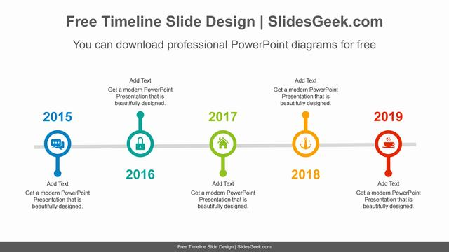 Line-circled-PowerPoint-Diagram-Template feature image