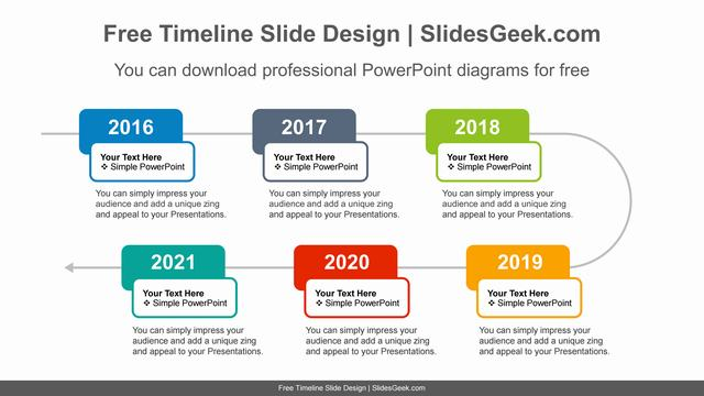 Overlapped-Text-Boxes-PowerPoint-Diagram feature image