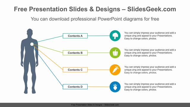 People-silhouette-PowerPoint-Diagram-Template feature image