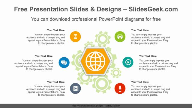 Radial-circle-gears-PowerPoint-Diagram-Template feature image