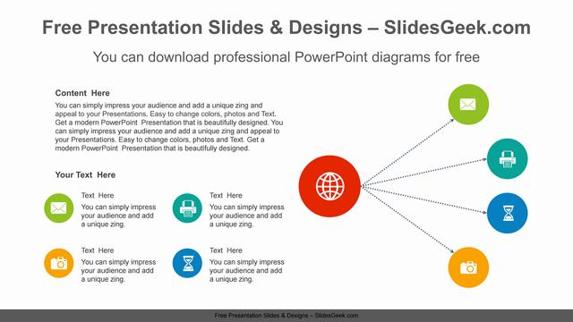 Round-semi-cycle-PowerPoint-Diagram-Template slide feature image