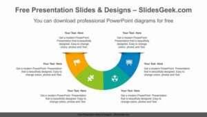 Semi-Radial-donut-PowerPoint-Diagram feature image