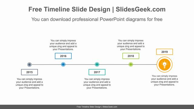 Simple-line-point-PowerPoint-Diagram-Template feature image
