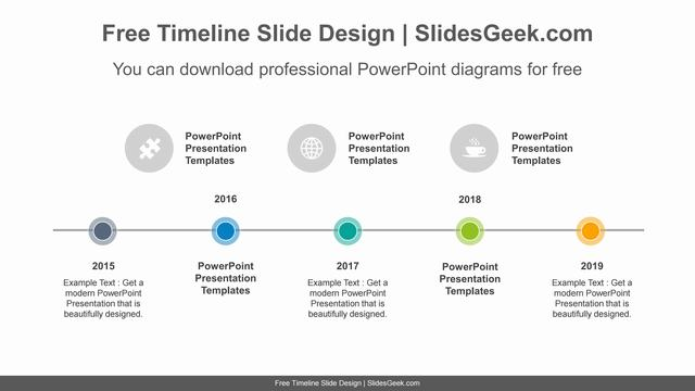 Simple-point-PowerPoint-Diagram-Template feature image