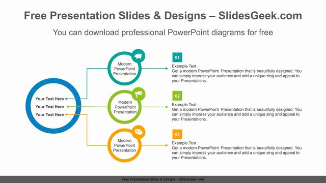 Spread-3-circle-PowerPoint-Diagram-Template feature image
