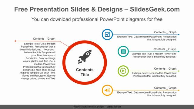 Spread-4-circle-PowerPoint-Diagram feature image