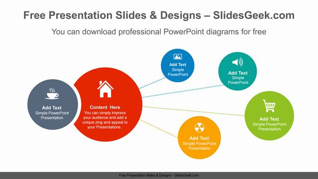 Spread-circles-PowerPoint-Diagram-Template feature image