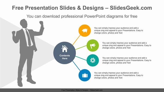 Successful-Business-Man-PPT-Diagram feature image