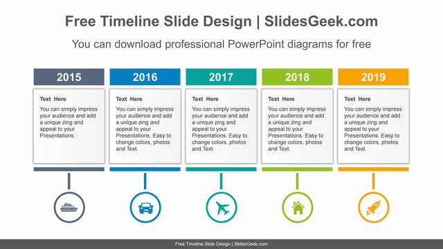Text-Boxes-PowerPoint-Diagram feature image