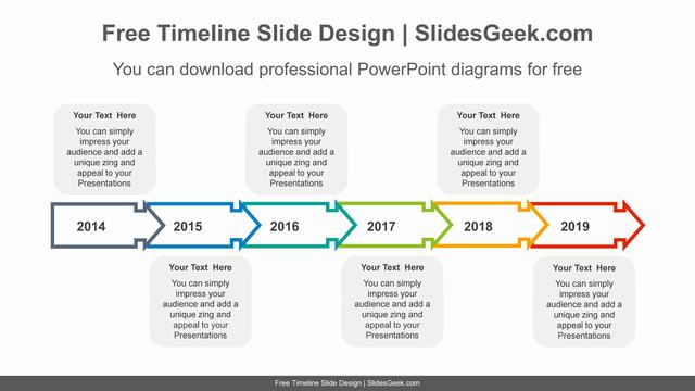Text-box-arrow-PowerPoint-Diagram-Template feature image