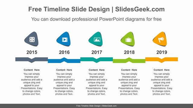 Triangle-chevron-bar-PowerPoint-Diagram-Template feature image