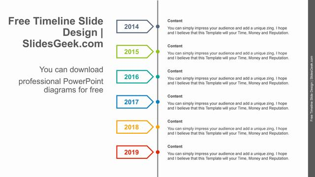 Vertical-Tag-point-PowerPoint-Diagram feature image