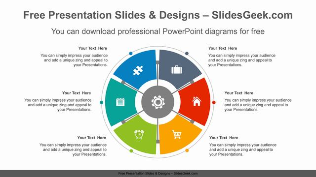 Wheel-radiation-circle-PowerPoint-Diagram-Template feature image