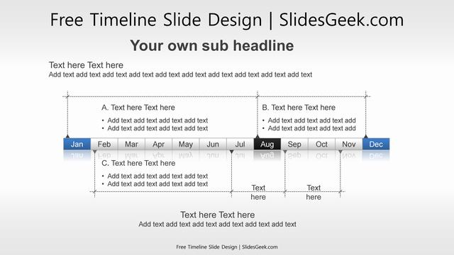 Year-Timeline-PPT-Diagrams-Widescreen feature image