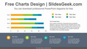 Horizontal-Stacked-Bar-Chart-PPT-Diagram feature image