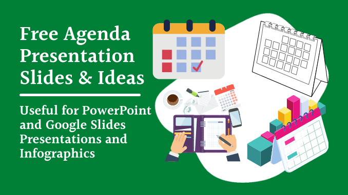 Free Agenda Presentation Templates for PowerPoint and Google Slides